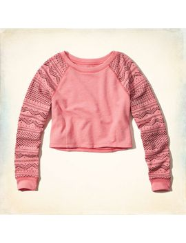 victoria-beach-sweatshirt by hollister