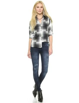 skinny-jeans by rta