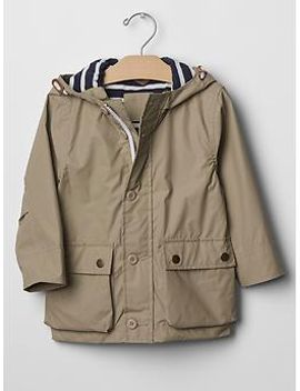 rain-jacket by gap