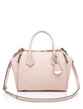 satchel---wave-embossed-mini-perry by rebecca-minkoff