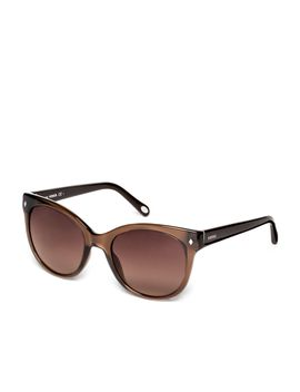 becca-round-sunglasses by fossil