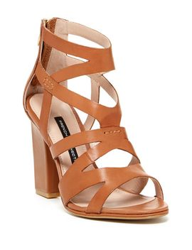 isla-high-heel-sandal by french-connection