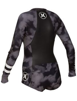 Fusion 202 Front Zip Spring Suit by Hurley