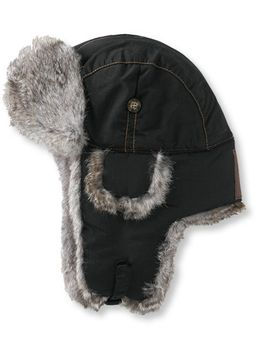 kids-mad-bomber-hat by llbean
