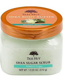 shea-sugar-scrub by tree-hut