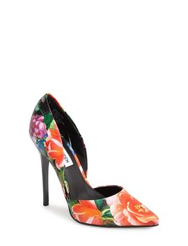 varcityy-pointy-toe-pump by steve-madden
