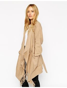 asos-blanket-wrap-coat by asos-collection
