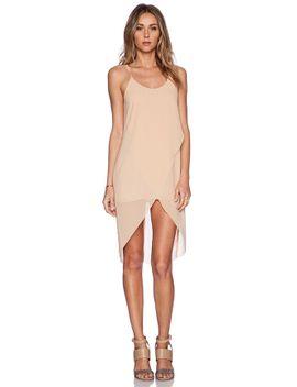 drape-dress by blq-basiq