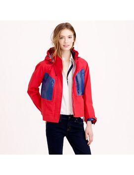 nylon-performance-jacket by jcrew