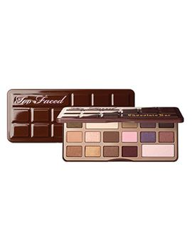 chocolate-bar-eye-shadow-collection-189g by too-faced