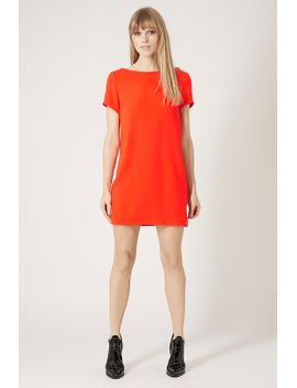 **shift-dress-by-goldie by topshop