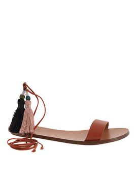 tassel-sandals by jcrew