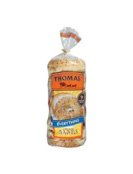 thomas®-everything-bagels--6ct by thomas