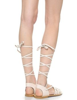 strappy-sandals by band-of-outsiders