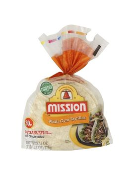 mission®-white-corn-tortillas---30ct by mission
