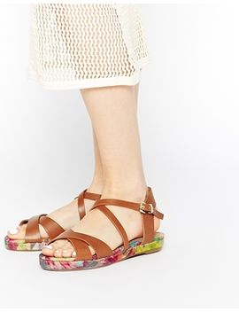 aldo-bound-cross-strap-flat-sandals by aldo