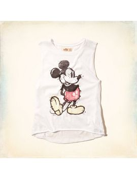 mickey-mouse-graphic-tank by hollister