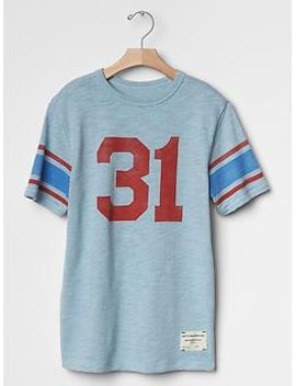 football-jersey-tee by gap