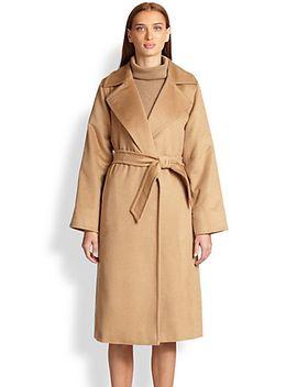 manuel-camel-hair-wrap-coat by max-mara