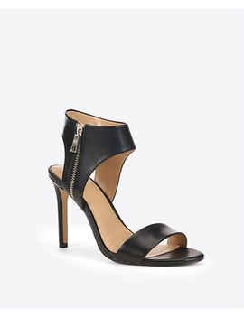 juliet-leather-ankle-zip-sandals by ann-taylor