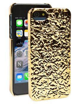 marc-by-marc-jacobs-foil-iphone-5-&-5s-case by marc-jacobs