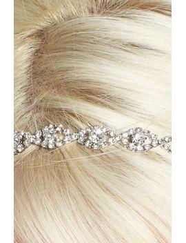 jeweled-head-wrap by cara