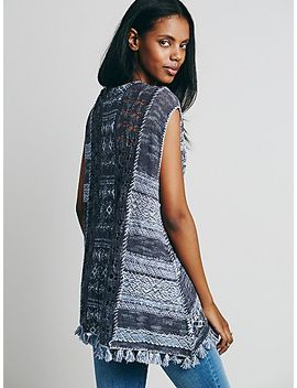 summer-blanket-tunic by free-people