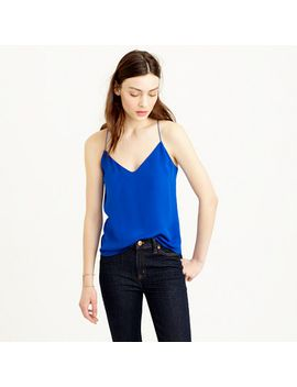 carrie-cami by jcrew