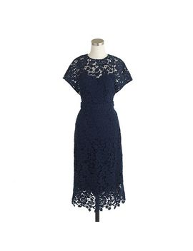 collection-scalloped-lace-dress by jcrew