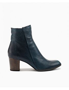 Adrienne, Ringo Caspian, 36.5 by Teal Leather