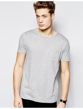 asos-t-shirt-with-pocket by asos