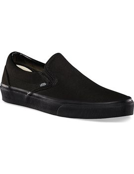 vans-classic-slip-on by vans