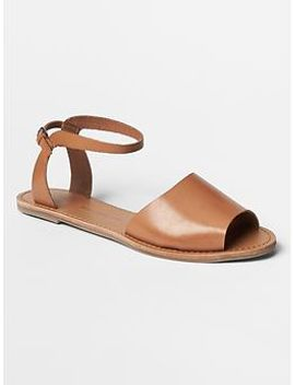 classic-leather-sandals by gap