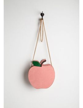 thrilled-to-peaches-bag by modcloth