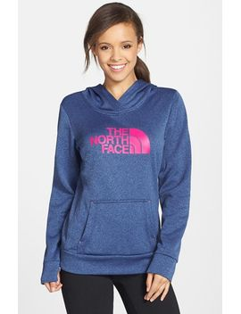 fave-logo-hoodie by the-north-face