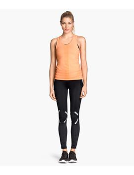 lauftights by h&m