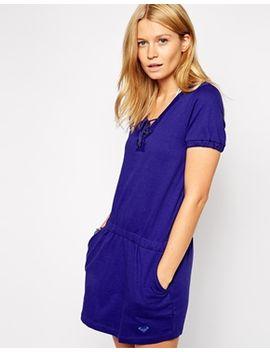 roxy-jersey-beach-dress by roxy