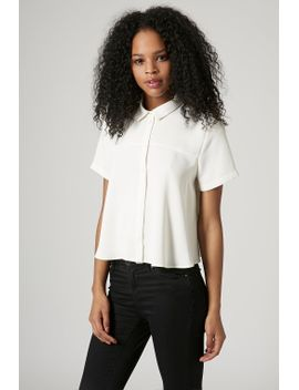 swing-shirt by topshop