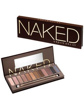 naked-eyeshadow-palette by urban-decay