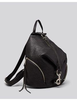julian-backpack by rebecca-minkoff