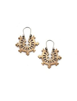 wheel-hoop-earrings by laurelhill