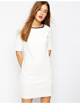 vero-moda-raglan-shift-dress by vero-moda