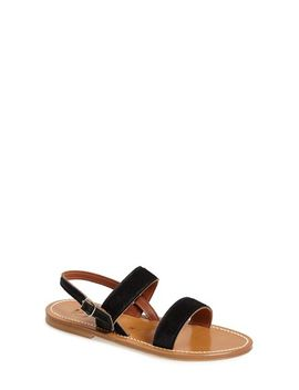 barigoule-sandal by kjacques-st-tropez