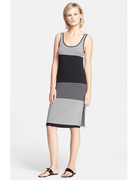 tegano-tank-dress by theory