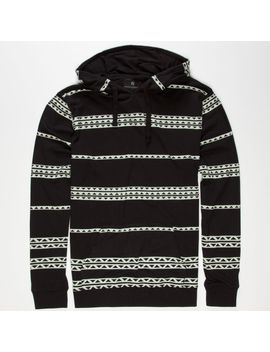 shouthouse-tribal-mens-lightweight-hoodie by tillys