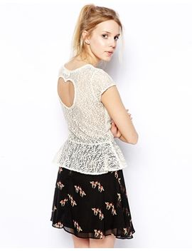 sugarhill-boutique-lottie-lace-top-with-cut-out-back by sugarhill-boutique