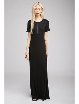 maxi-tee-dress by forever-21