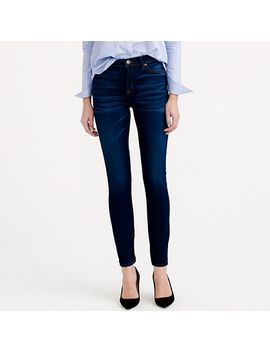 tall-lookout-high-rise-jean-in-darci-wash by jcrew