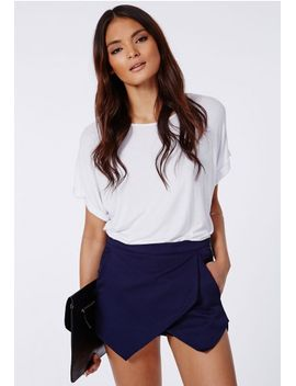 verity-skort-navy by missguided