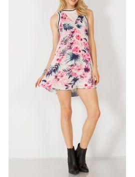 tropical-daze-dress by aoki-boutique,-philadelphia